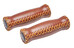 Red Cycling Products Urban Classic Grip - Grips - marron